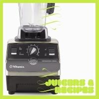 vitamix food processor