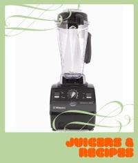 Vitamix 1364 blender