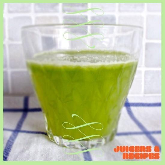 Tabbouleh Juice Recipe for Juicer